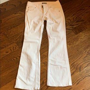 Hudson Low Rise Boot Cut Jean